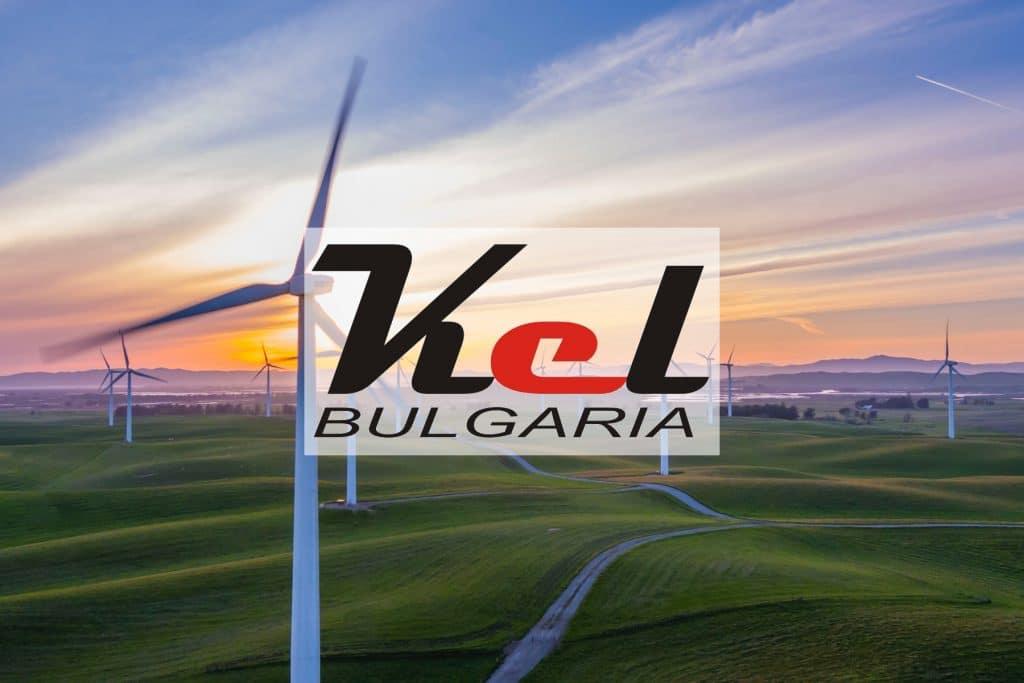 KEL Bulgaria